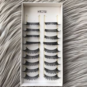 Other - Pair of 9 falsies